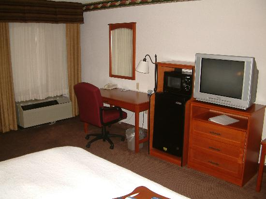 Hampton Inn Fort Smith: Another view