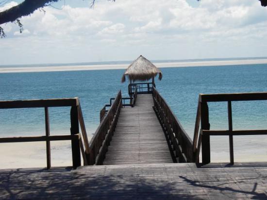 Dugong Beach Lodge Foto