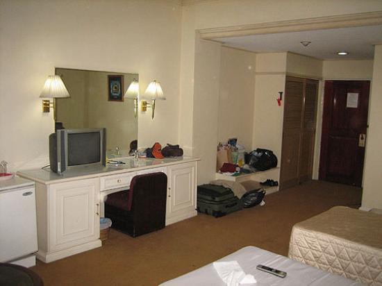 Grand Menseng Hotel: Room2