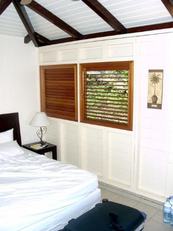 Residence Pointe Batterie: bedroom of studio