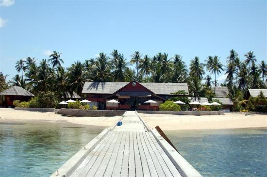 Wakatobi Dive Resort-bild