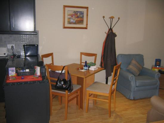 Molesworth Court Suites Photo