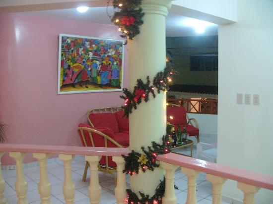 Hotel Bayahibe Bild