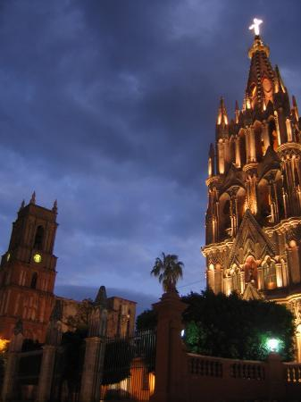 Parroquia de San Miguel Arcangel Φωτογραφία