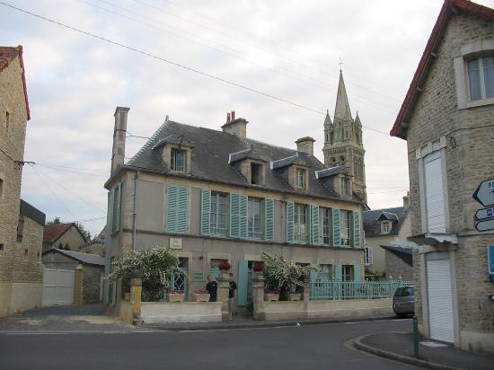 Chez Mounie