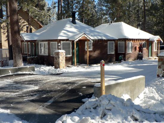 Photo of Timber Haven Lodge Big Bear Lake