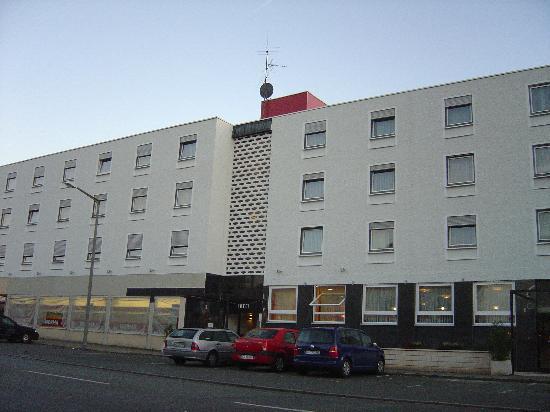 Photo of Hotel Silberhorn Nuremberg