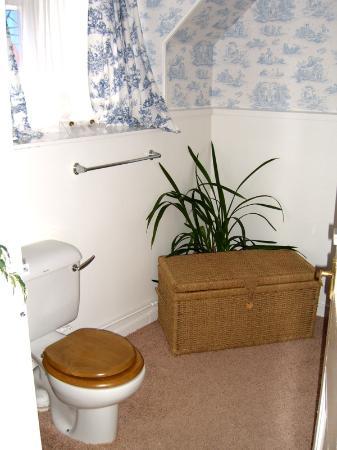 Eagle View Guest House : Bathroom