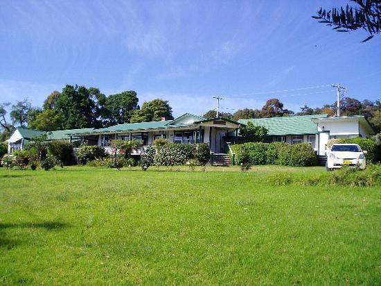 Karbeethong Lodge-billede