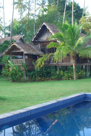 Bon Ton Resort : Our House