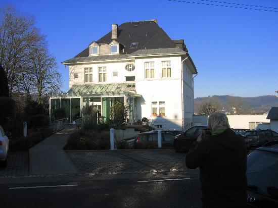 Hotel Villa Hugel ภาพถ่าย