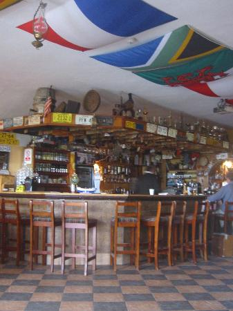 Inisheer Hostel pub