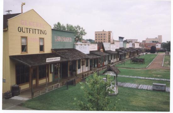 Hotels In Dodge City Ks