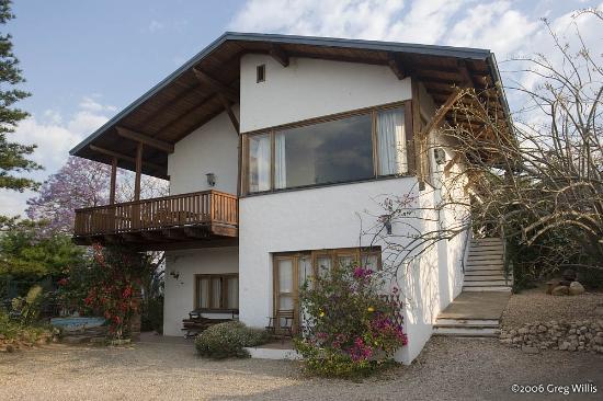 Hilltop Guesthouse: Hilltop House, Windhoek