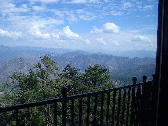 Foto de Wildflower Hall, Shimla in the Himalayas