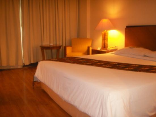 Hotel Grand Candi Semarang Bild