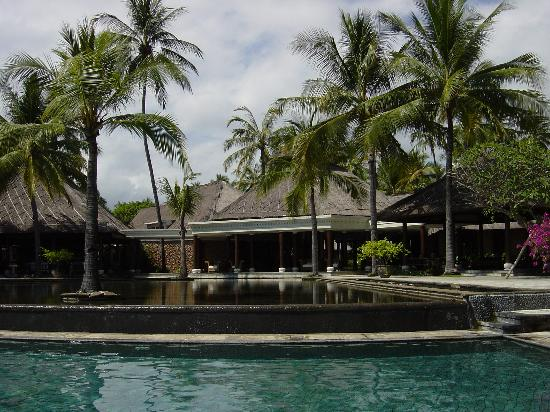 The Oberoi, Lombok: piscina