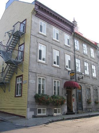 Maison du Fort Foto