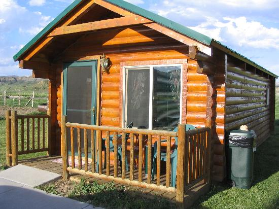 Bryce Canyon Country Cabins Foto