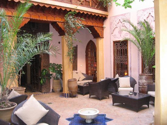 La Maison Arabe Picture