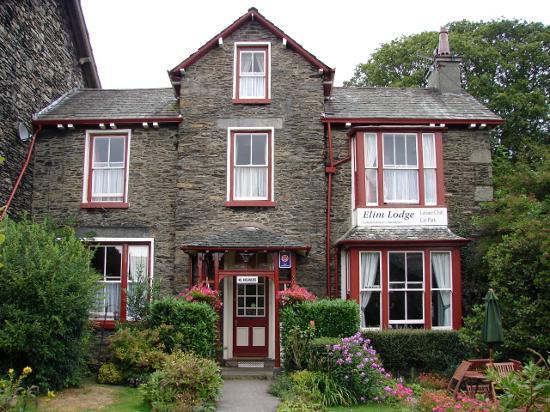 The Elim Lodge