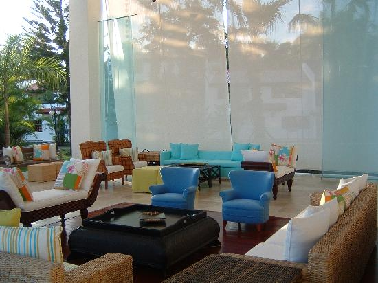 BlueBay Villas Doradas Adults Only: lobby