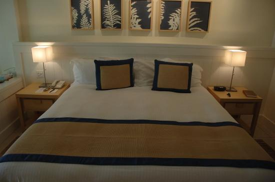 Elbow Beach, Bermuda: Premier Ocean View Room - Jasmine building
