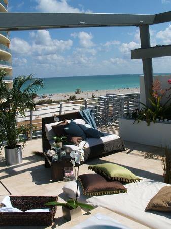 Z Ocean Hotel South Beach Photo