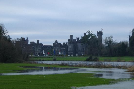 ‪‪Michaeleen's Manor‬: Ashford Castle‬