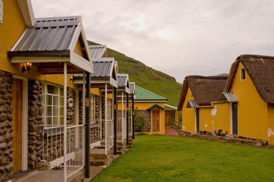 New  Oxbow  Lodge Photo