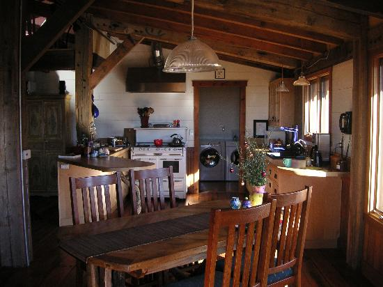 San Diego Hotels With Kitchens >> Artists Loft Julian - UPDATED 2017 Prices & Campground Reviews (CA) - TripAdvisor