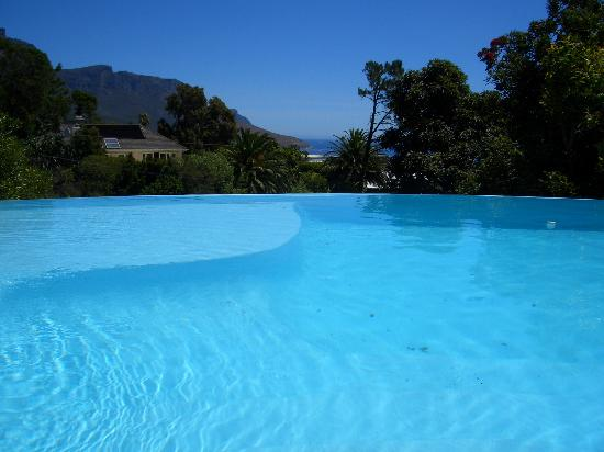 Camps Bay Ridge Guest House Picture