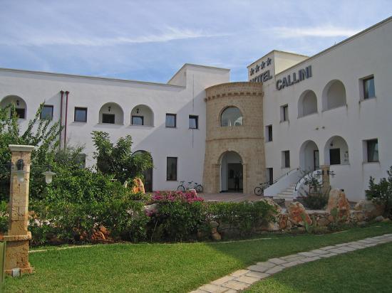 Hotel Montecallini Picture