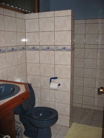 Finca El Mirador Bathroom