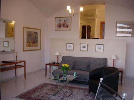 Villa St Maxime : Maxime Suite