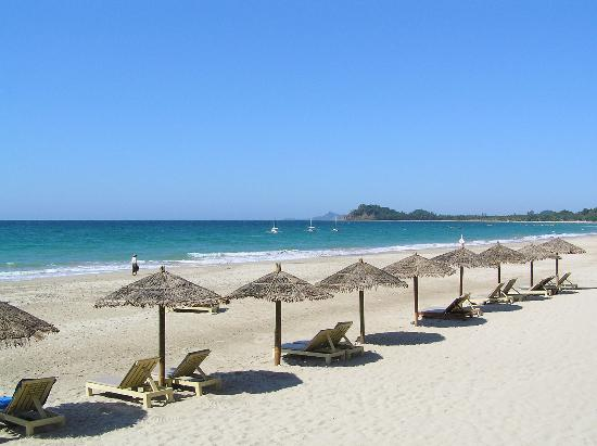 Amata Resort and Spa Photo