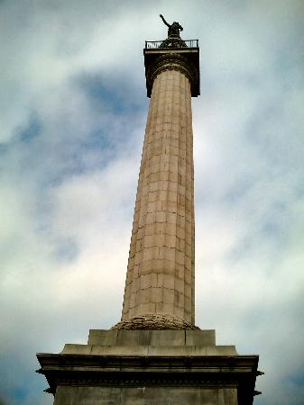 Trenton Battle Monument