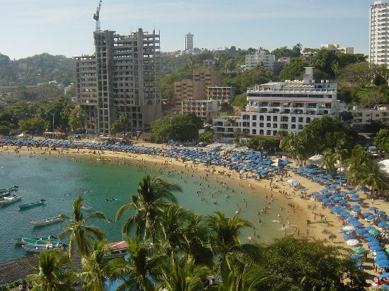 Caleta Beach Resort : caleta beach