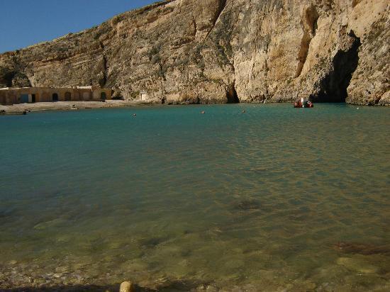 Marsalforn, Malta: Inland Sea
