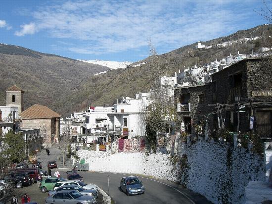 Pampaneira, Spanien: Pampaniera