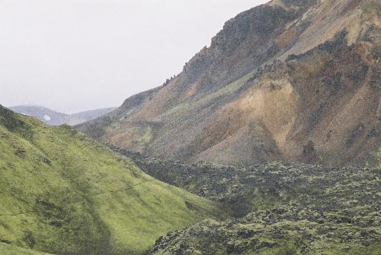 Ισλανδία: Landmannalaugar