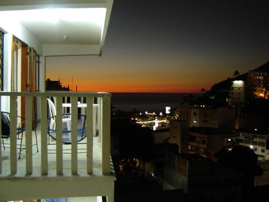 Old Acapulco: Etel Suites