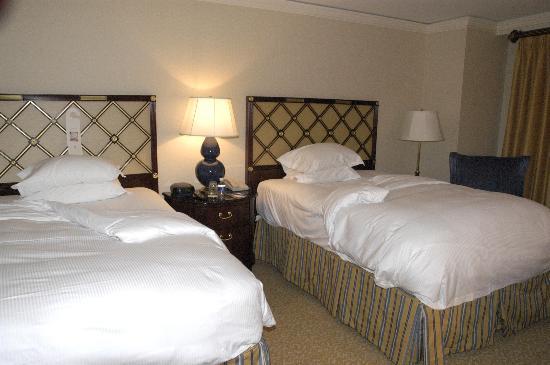 The Ritz-Carlton, Pentagon City: Standard room