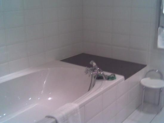 Hotel Taschenbergpalais Kempinski: Palais Suite Bathroom