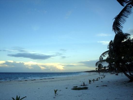 Península de Yucatán, México: Tulum