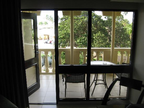 Bucuti & Tara Beach Resort Aruba: Hotel room