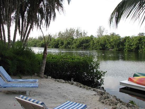 Siesta Key Bungalows: Heron Lagoon