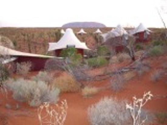 Longitude 131 : Uluru