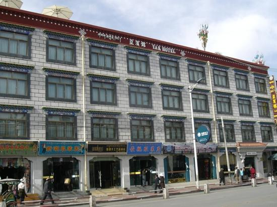 Photo of Yak Hotel Lhasa