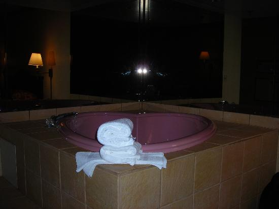 Shular Inn Hotel: Jacuzzi